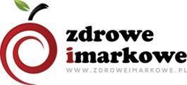 zdrowe i markowe logo