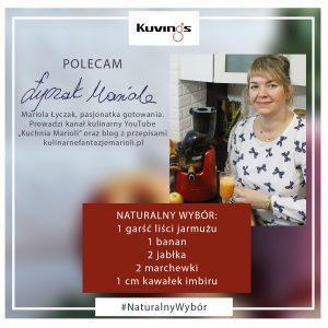 Mariola Łyczak
