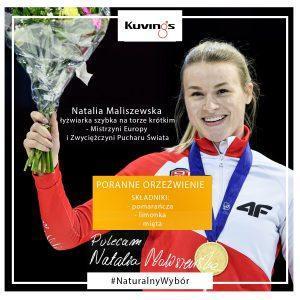Natalia Maliszewska