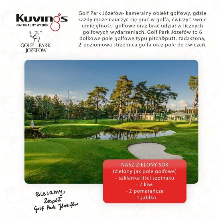 Karta Golf Park
