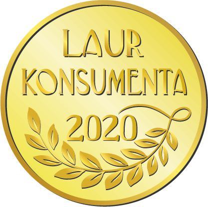 Medal Laur 2020